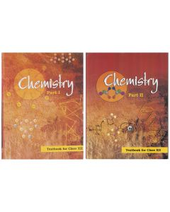 NCERT Chemistry (Vol-1&2)-XII