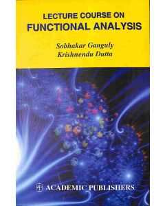 Lecture Course On Functional Analysis