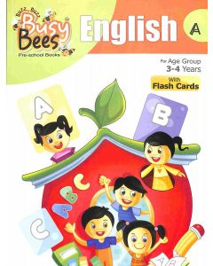 Busy Bees English A