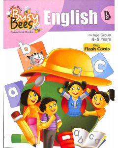 Busy Bees English B