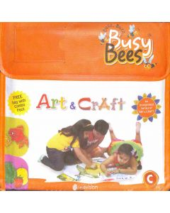 Busy Bees Art & Craft C