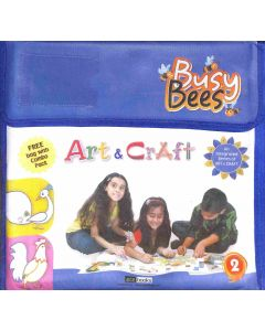 Busy Bees Art & Craft 2