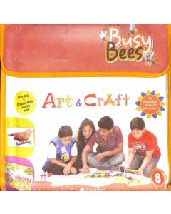 Busy Bees Art & Craft 8