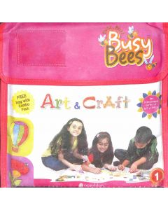 Busy Bees Art & Craft 1