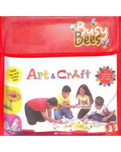 Busy Bees Art & Craft 3