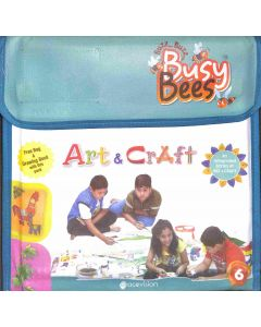 Busy Bees Art & Craft 6