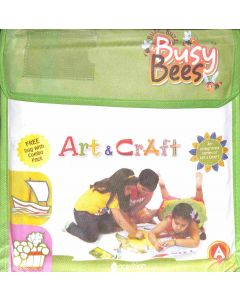 Busy Bees Art & Craft A