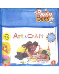Busy Bees Art & Craft B