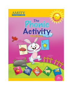 Phonic Activity Workbook