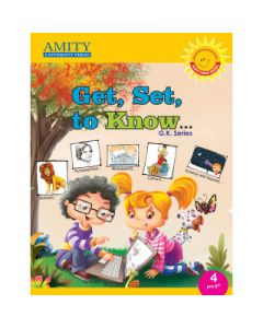 Get Set to Know - 4