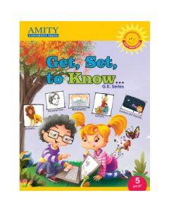 Get Set to Know - 5