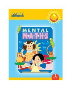 Mental Maths - 2