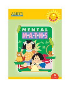 Mental Maths - 4