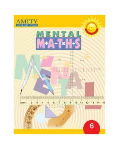Mental Maths - 6