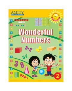 Wonderful Numbers - 2