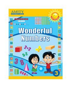 Wonderful Numbers - 3