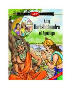 King Harishchandra of Ayodhya