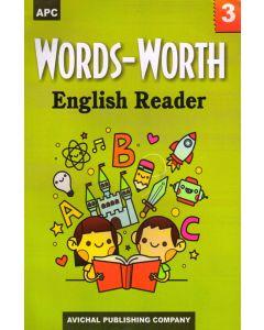 Words-Worth English Reader - 3