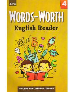 Words-Worth English Reader - 4