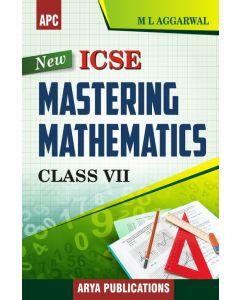 New ICSE Mastering Mathematics-7