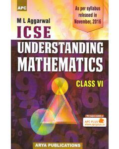 ICSE Understanding Mathematics Class-6