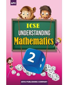 ICSE Understanding Mathematics-2