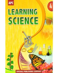 Learning Science- 4