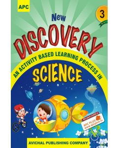 New Discovery- 3