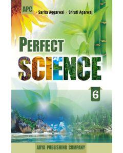 PerfectScience - Class 6