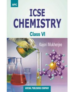 ICSE Chemistry- 6