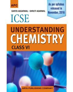 ICSE Understanding Chemistry Class 6