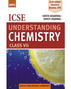 ICSE Understanding Chemistry Class 7