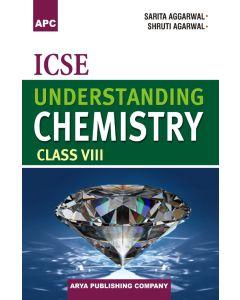 ICSE Understanding Chemistry Class 8