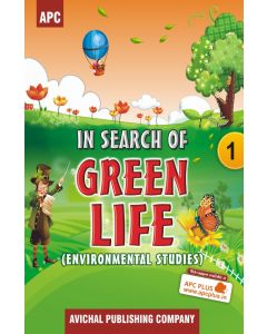 In Search of Green life- 1