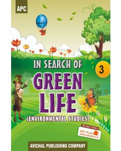 In Search of Green life- 3