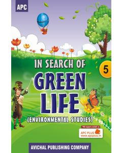 In Search of Green life- 5