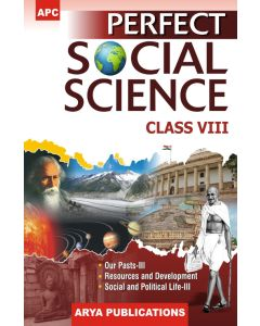 PerfectSocial Science- 8
