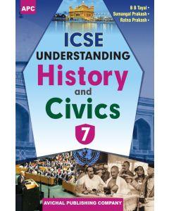 ICSE Understanding History and Civics- 7