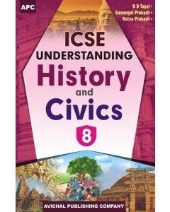 ICSE Understanding History and Civics- 8