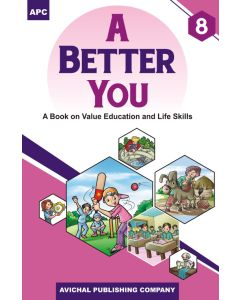 A Better You- 8