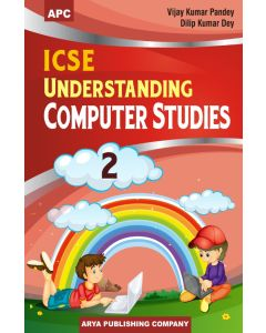 ICSE Understanding Computer Studies- 2