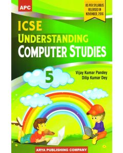 ICSE Understanding Computer Studies- 5
