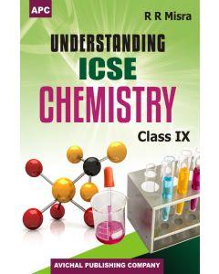 Understanding ICSE Chemistry Class- 9