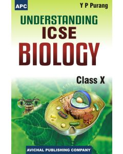 Understanding ICSE Biology Class- 10