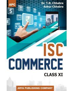 I.S.C. Commerce Class- 11