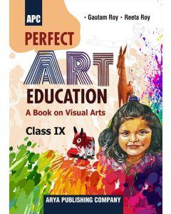 Perfect Art Education Class- 9