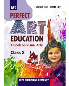 Perfect Art Education Class- 10