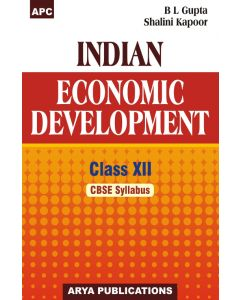 Indian Economic Development Class- 12