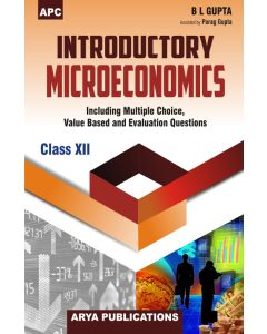 Introductory Microeconomics Class- 12