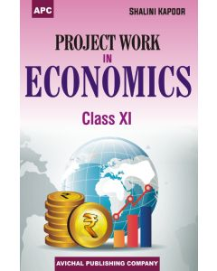 Project Work in Economics Class-11